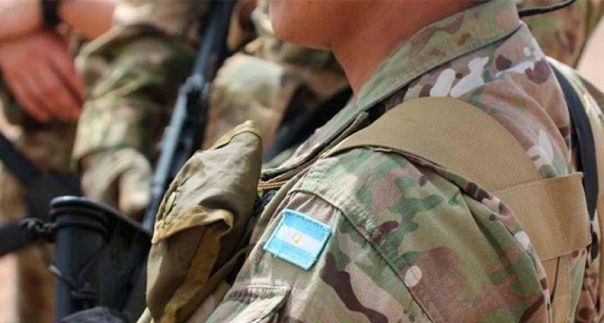 Intentarán derogar el decreto que modifica el rol de las Fuerzas Armadas