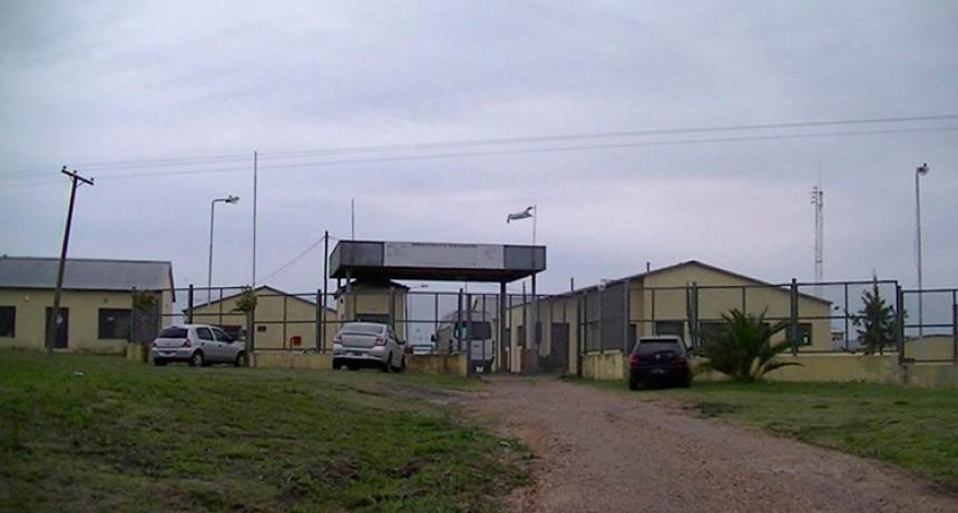 Realizan autopsia e inspección por la joven fallecida en la cárcel de Gualeguaychú