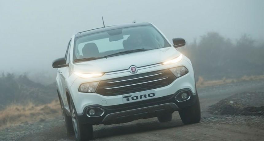 Alerta por fallas en 54.000 vehículos de Volkswagen, Fiat y Audi