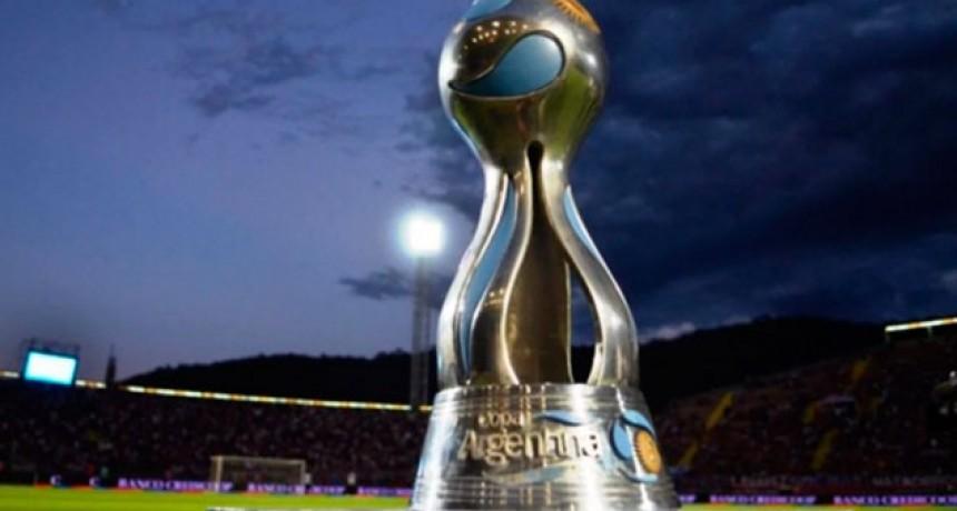 La Copa Argentina no detiene su marcha: los cruces que se vienen