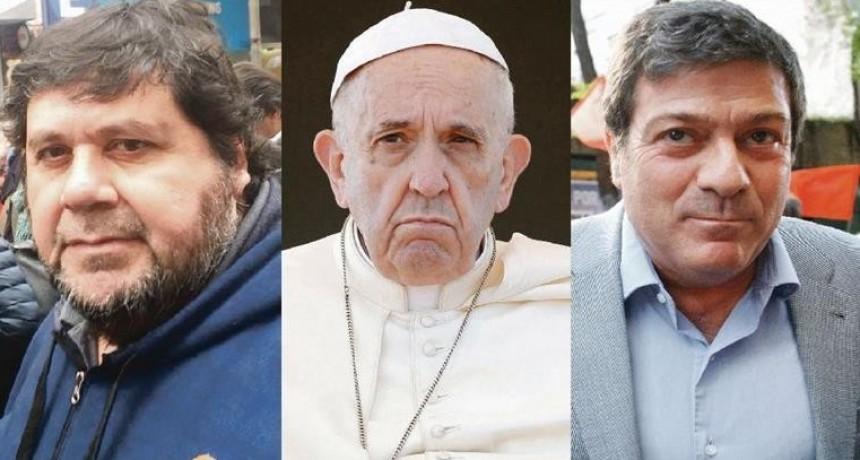 Sombrío diagnóstico del Papa sobre Cambiemos y la Justicia argentina