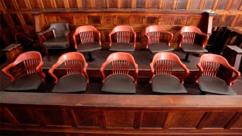 Juicio por Jurados: Solamente sería para delitos con penas superiores a 20 años