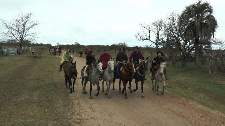 """Concejales aprobaron la creación de la Comisión Organizadora de la Cabalgata """" Selva de Montiel """""""