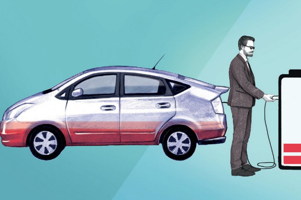 Arranca o no arranca: los desafíos que enfrenta el auto eléctrico en las calles argentinas