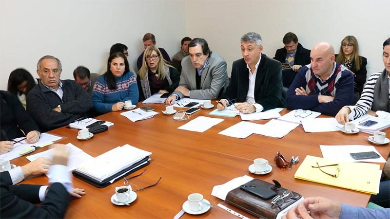 Diputados analizará en comisión proyecto del Registro de concebidos no nacidos