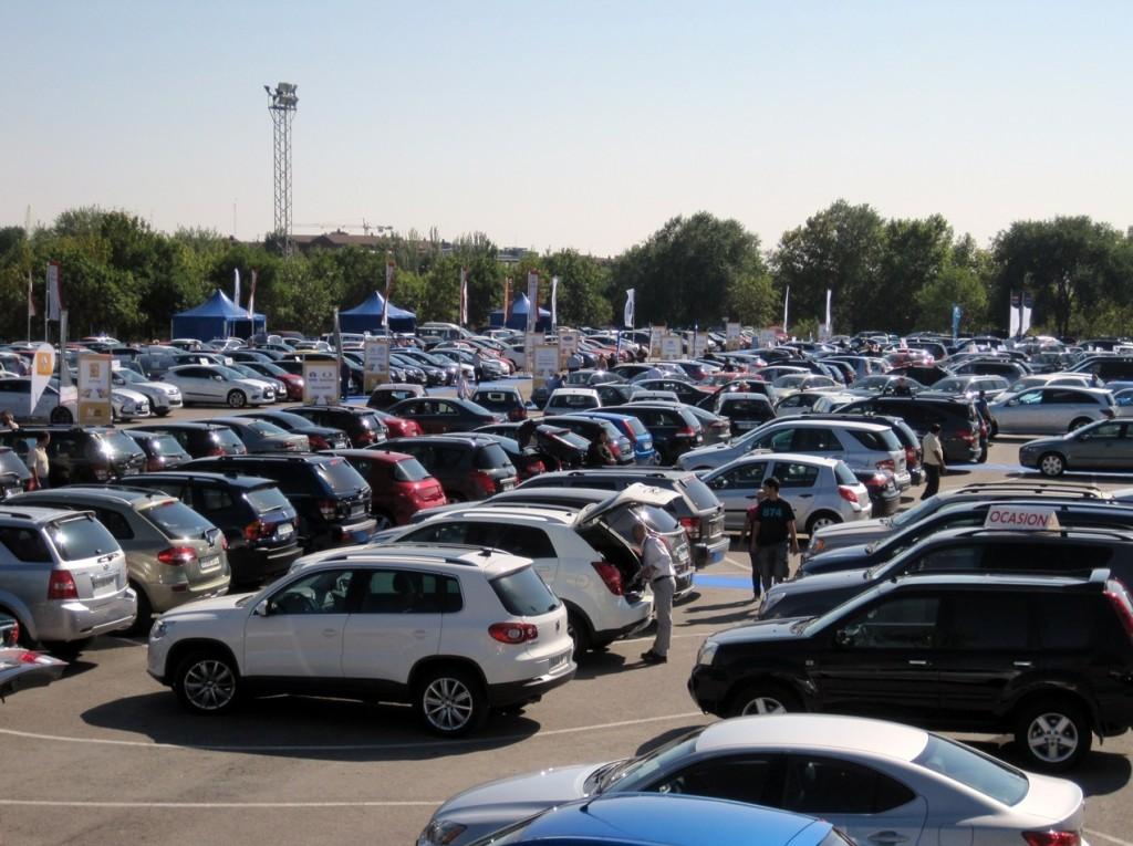 Extienden el subsidio para la compra de autos 0 km