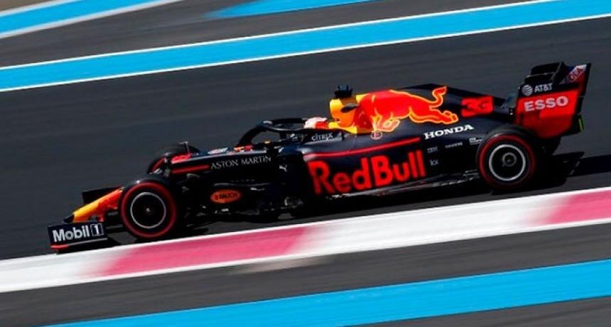 Max Verstappen se quedó con el GP de Austria de Fórmula 1