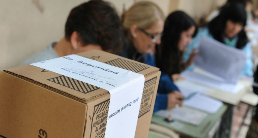 PASO 2019: ¿Qué pasa en las elecciones en las que no hay nada para elegir?