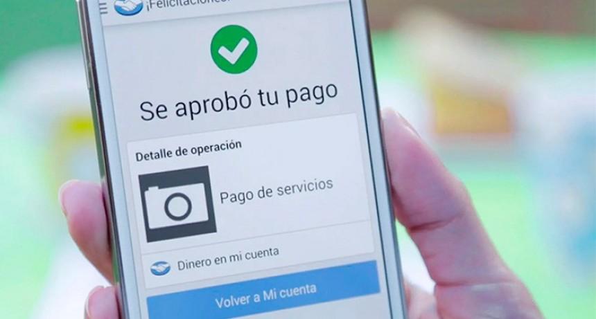 El Gobierno aplicará impuesto al cheque a transacciones por billeteras virtuales