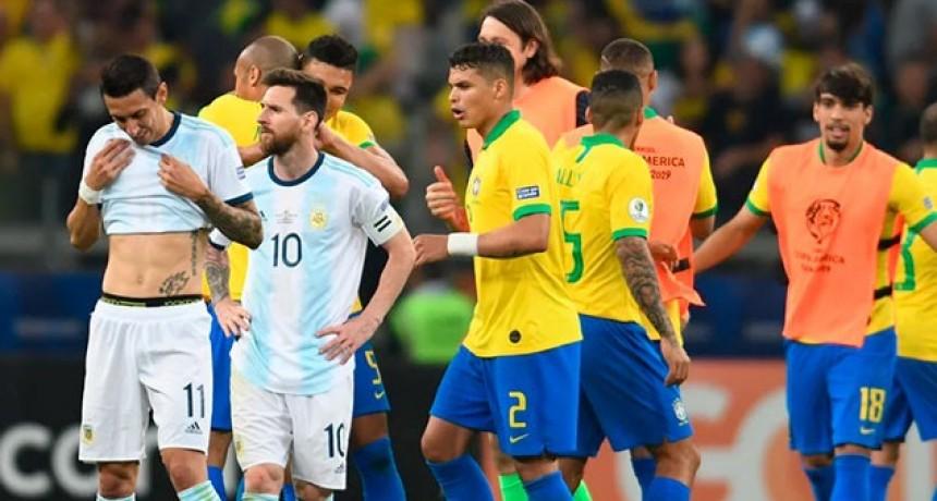 Así continúa la Copa América para Argentina: Cuándo juega el partido por el tercer puesto