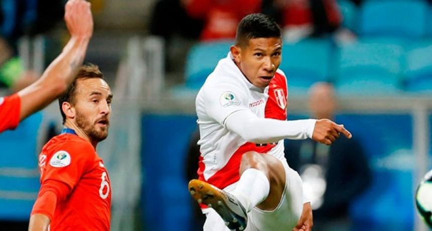 Perú es finalista de la Copa América: goleó a Chile e irá por el título ante Brasil