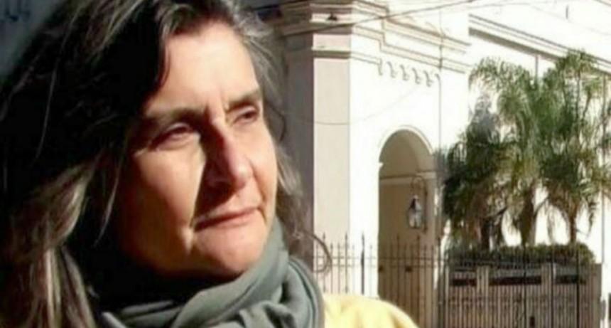 Gracia Jaroslavsky es la primera mujer en conducir la UCR de Entre Ríos