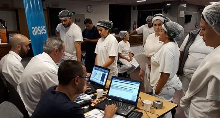 Más de 400 empresas y organismos participan del programa