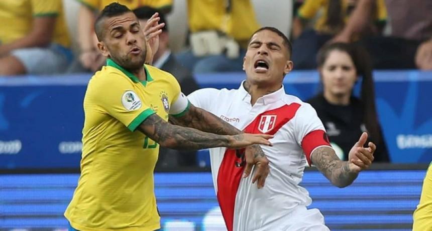 Brasil venció a Perú y se coronó campeón de la Copa América