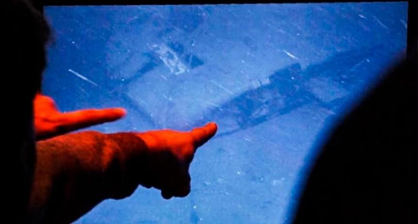 El informe final sobre la tragedia del submarino se firma el martes