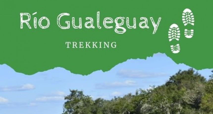 RÍO GUALEGUAY TREKKING