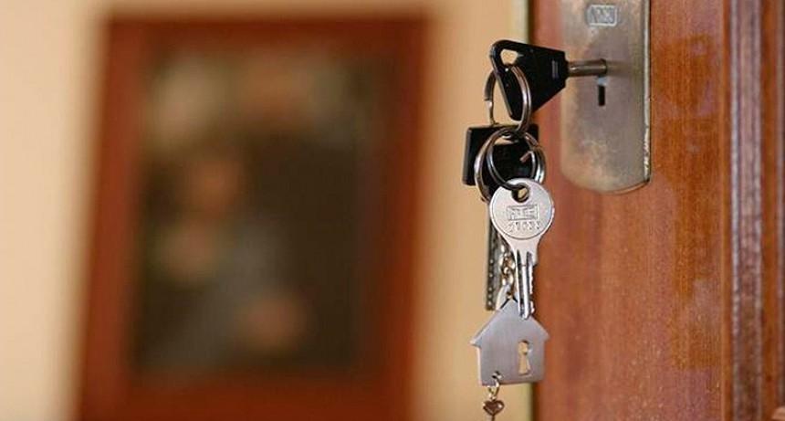 Crédito hipotecario UVA: El Gobierno compensará a deudores por suba de cuotas