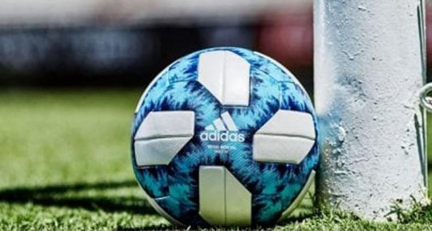Argentum: la nueva pelota del fútbol argentino