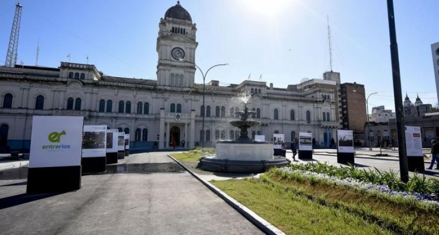 Gobierno provincial otorgará un 11,4% de aumento para activos y pasivos