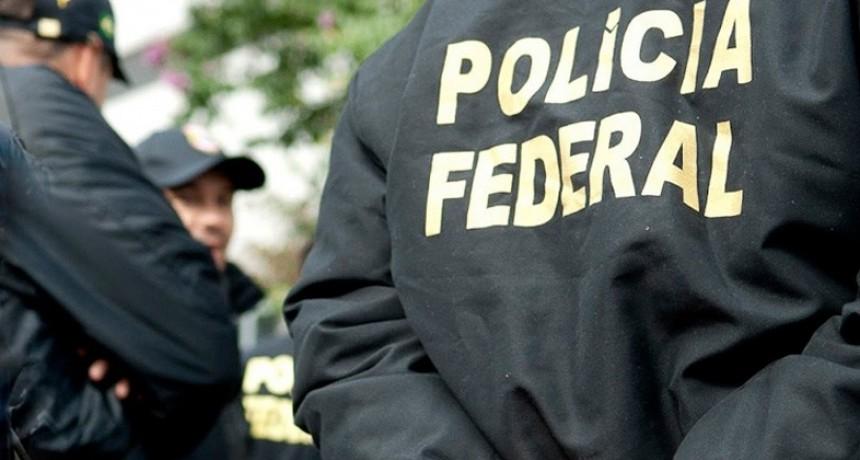 Anunciaron aumentos salariales para gendarmes, prefectos y policía federales