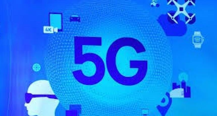 Cuánto falta para que comience a funcionar la red 5G en los celulares de Argentina
