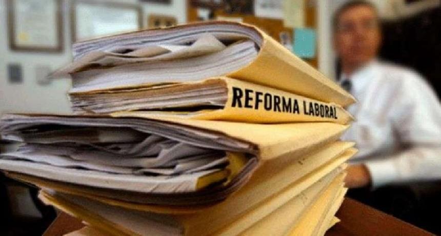 Qué dice la Reforma Laboral que planea el Gobierno
