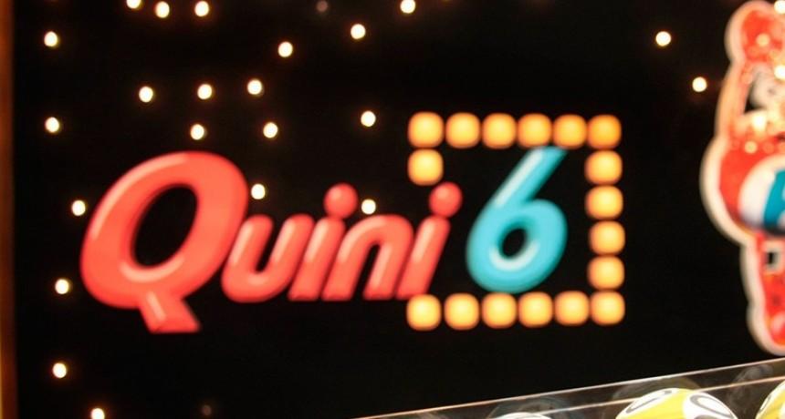 El Quini 6 repartió casi 50 millones de pesos