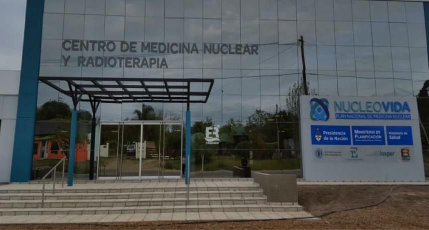En Entre Ríos se realizó la primera radiocirugía