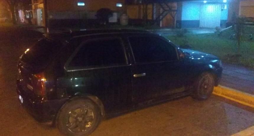 División Toxicologia secuestra vehículo que presentaba condiciones para su uso ordenadas por el fiscal que entiende en la causa