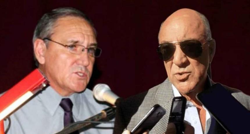 Un exintendente y el presidente de la Liga de Fútbol de Concordia irán a juicio oral por presunto