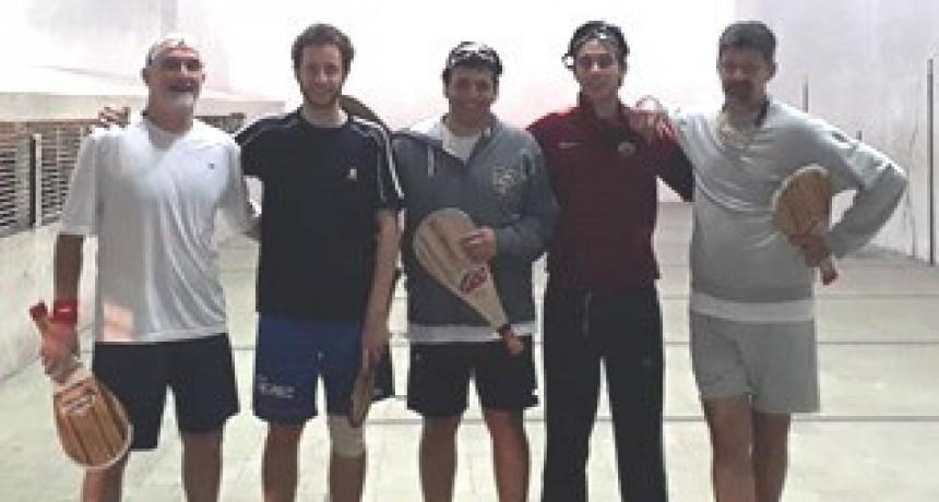 En Concordia, Daniel Cristina obtuvo un nuevo campeonato