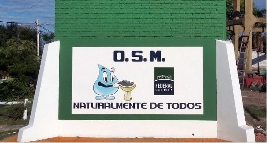 El sistema de agua potable de la Ciudad en proceso de regulación de las bombas de inyección de cloro