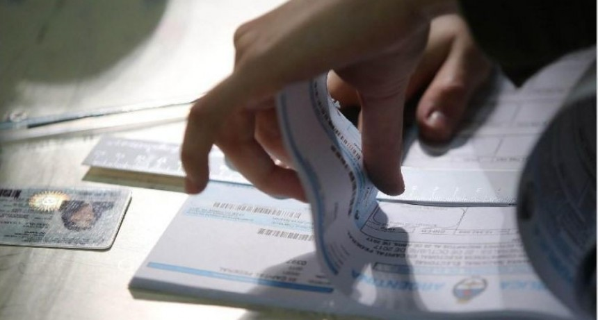 Cuáles son las diferencias entre voto en blanco, válido, nulo, impugnado y recurrido