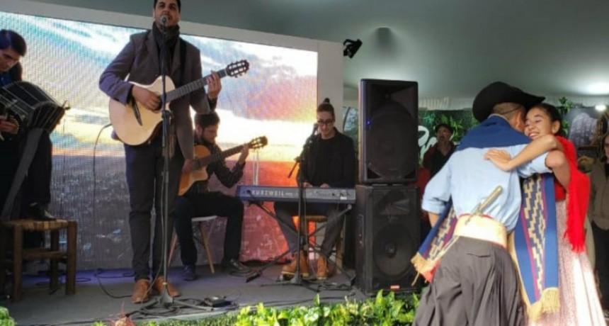 Con federalenses Entre Ríos presente en la 133º Exposición Rural de Palermo