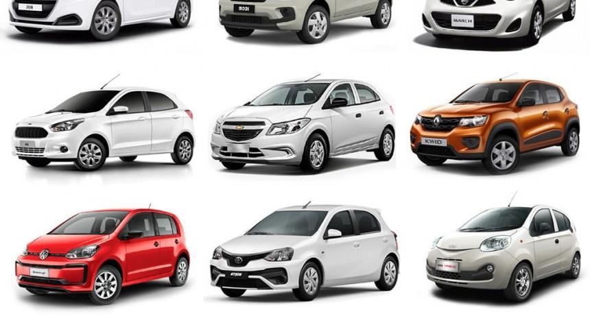 Rebajas en 0KM: Los autos Usados pierden hasta un 35% del valor en el primer año