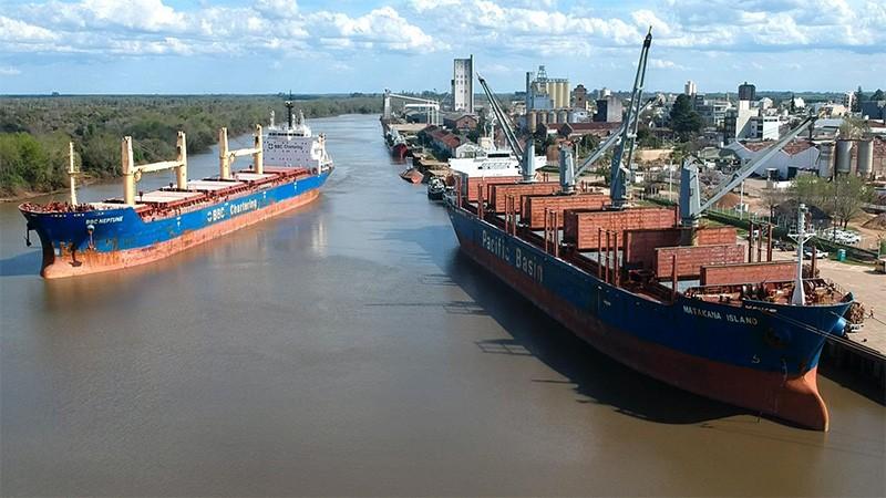 Entre Ríos exportará madera a granel a la India y tablas a China