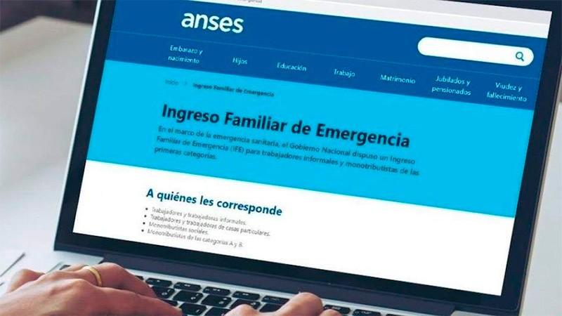 Segunda ronda del bono IFE ANSES: Quiénes cobran este lunes 6 de julio
