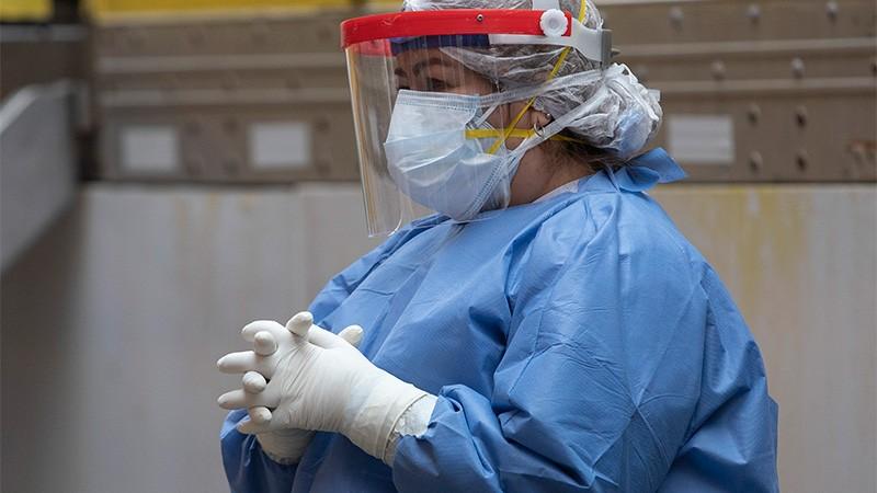 Probarán en personal de salud si un medicamento ayuda a prevenir el coronavirus