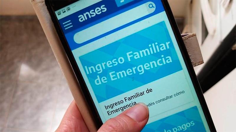El tercer pago del IFE alcanzará a 277.372 beneficiarios en Entre Ríos
