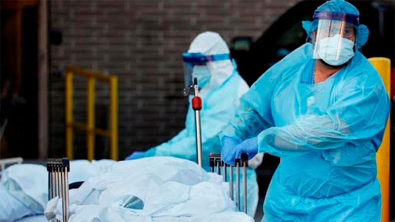 Coronavirus en Argentina: Confirmaron 66 muertes y 4.518 nuevos contagios