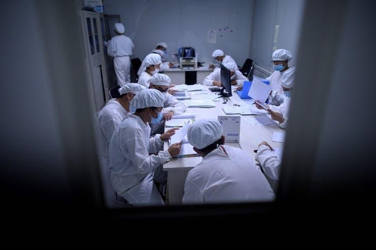 La pandemia. ¿Será el acceso a la vacuna otra cara de la desigualdad?