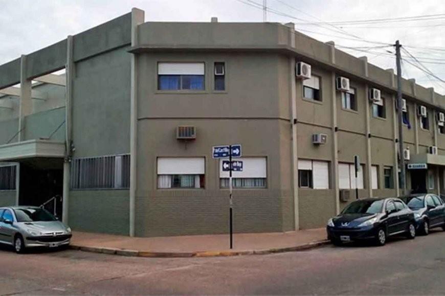 Desde el lunes, sanatorios de Concordia suspenden la atención de IOSPER