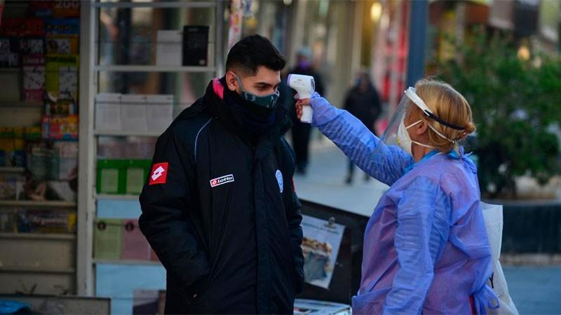 Coronavirus en Argentina: Confirmaron 4.231 nuevos casos y 40 muertes