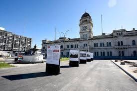 La administración pública provincial sigue con servicio presencial reducido