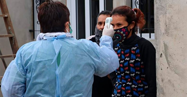 Revelan otros cuatro síntomas que puede provocar el coronavirus