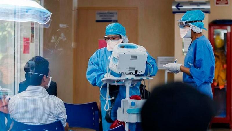 Coronavirus en la Argentina: Confirmaron 114 muertes y 6.127 nuevos contagios