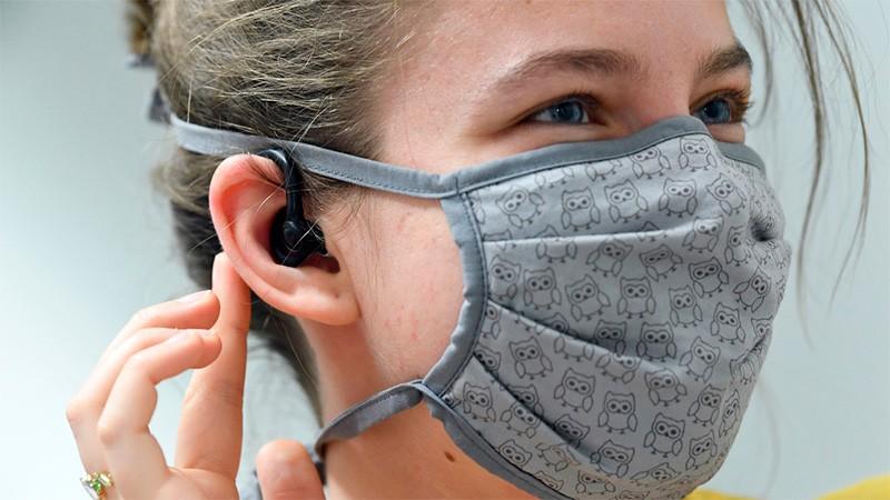 Investigación sostiene que el coronavirus también puede alojarse en los oídos