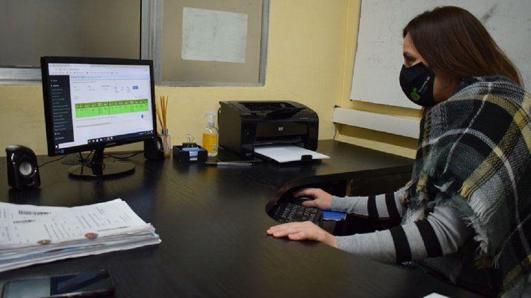 Entre Ríos puso en marcha un sistema de solicitud online de suplencias