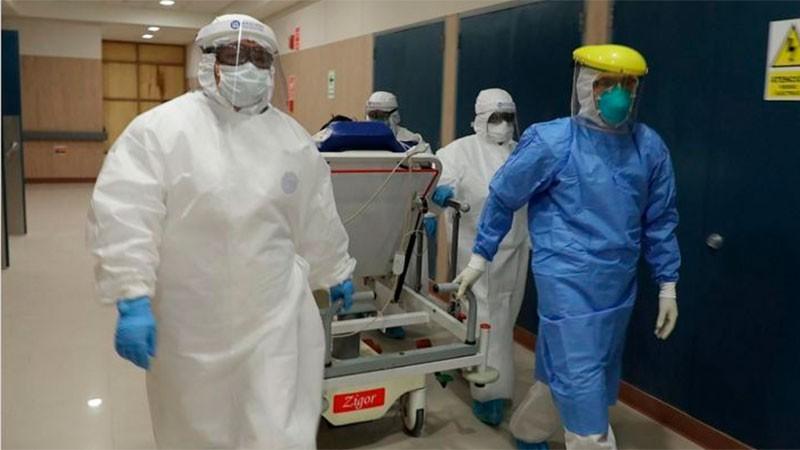 Coronavirus en Argentina: Confirmaron 4.192 nuevos casos y 46 muertes