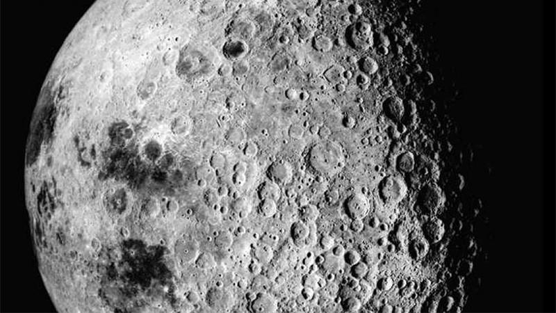 Resolvieron el misterio de los cráteres de la Luna: Qué los ocasionó